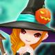 Mystic Witch (Dark) Icon