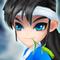 Taoist (Water) Icon
