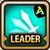 Izaria Leader Skill