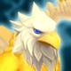 Griffon (Light) Icon