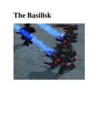 Basilisk short