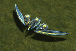 T3 Seraphim Bomber