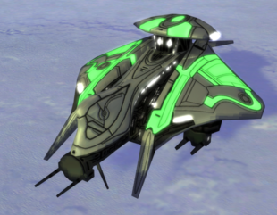T3 aa gunship