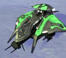 Aeon T3 AA Gunship