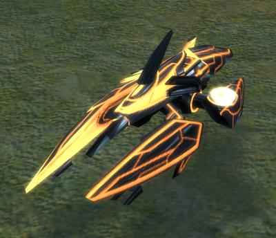 T2 gunship