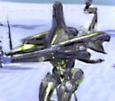 Seraphim T3 Support Armored Command Unit