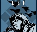 United Earth Federation
