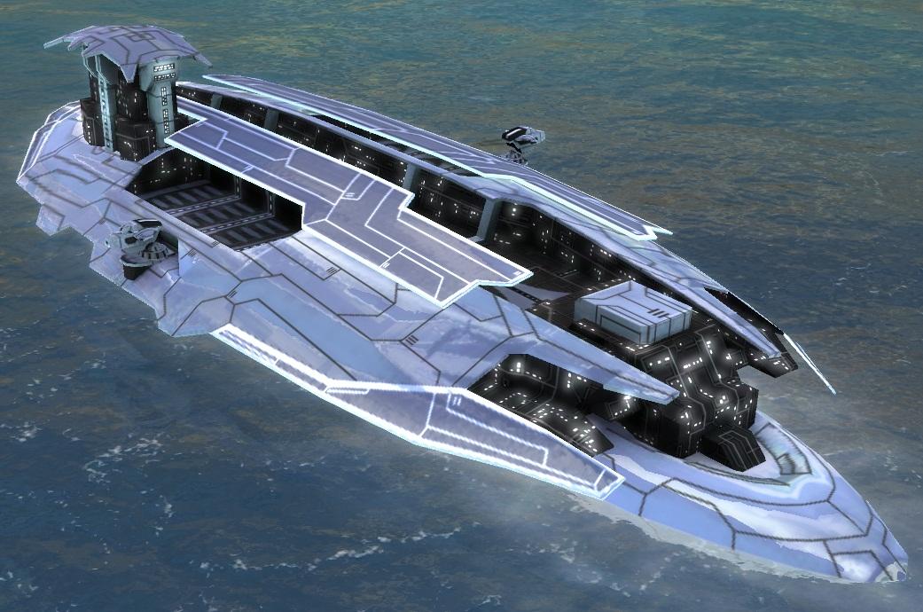Aeon T3 Aircraft Carrier Supreme Commander Wiki Fandom