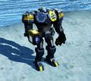 UEF Armored Command Unit