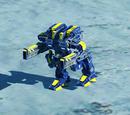 Titan Assault Bot