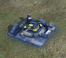 Long Range Artillery
