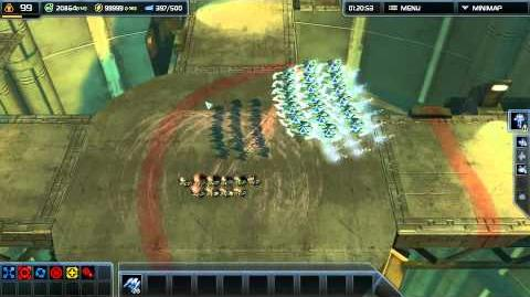 Supreme Commander 2 Your Guide to Shields Part 2 Cybran Shields