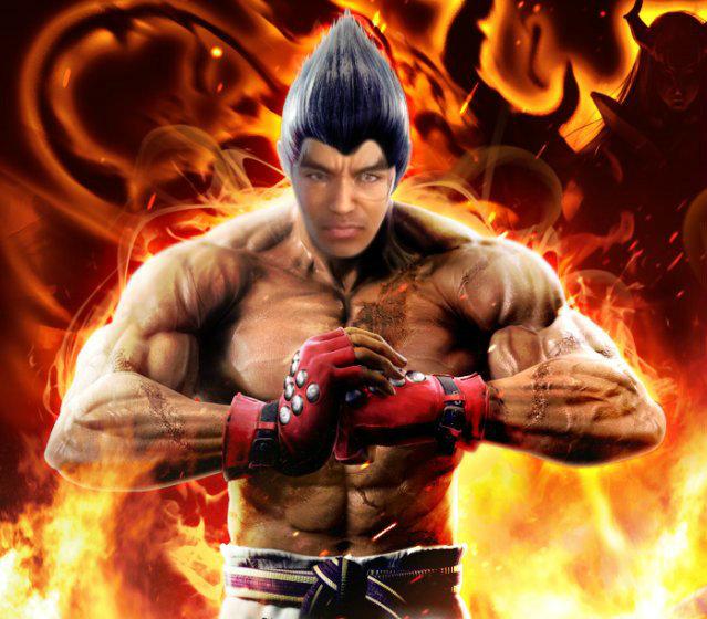 Tekken: Kazuya's Revenge DVD Release Date August
