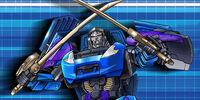 Megatron (Voltz Wars)
