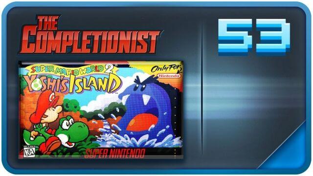File:Yoshi's Island Completionist.jpg