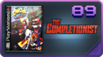 Completionist Episode 89