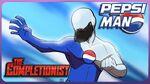 Pepsiman The Completionist