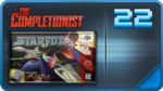 The Completionist- Star Fox 64 Thumbnail
