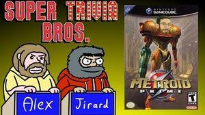 METROID PRIME - Super Trivia Bros