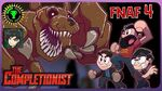 Five Nights at Freddy's 4 Completionist