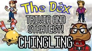 The Dex! Chingling! Episode 19 feat Gaijin Goomba!