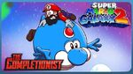 Super Mario Galaxy 2 Completionist