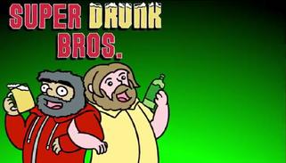 Super Drunk Bros