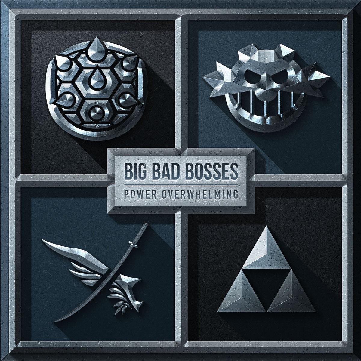 big bad bosses superbeardbrothers wiki fandom powered by wikia