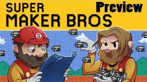 Super Maker Bros
