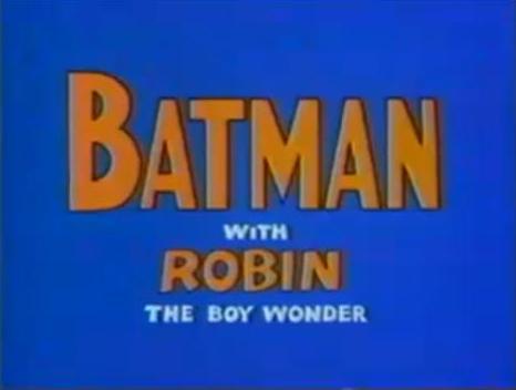 Batman with Robin the Boy Wonder | SuperFriends Wiki ...