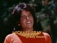 Michael Gray 2