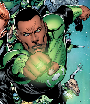 how to get john stewart green lantern injustice