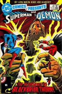 DC Comics Presents 066
