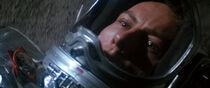 SISE cosmonaut Boris