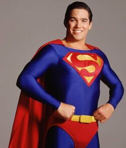 SupermanDeanCain