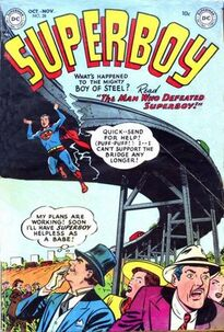 Superboy 1949 28