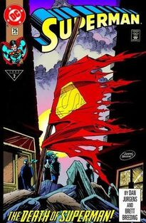 Superman Vol 2 75