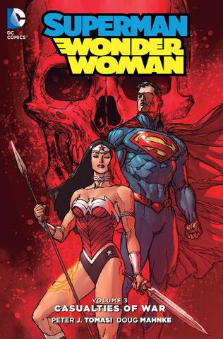 File:Superman-Wonder Woman TPB 03 Casualties of War.jpg