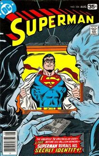 Superman Vol 1 326