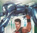 Superboy (Kon-El)