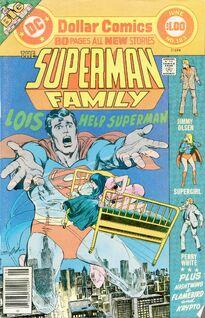 Superman Family 183