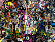 Legion of Super-Heroes post Zero Hour