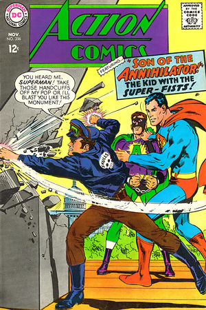 File:Action Comics Issue 356.jpg