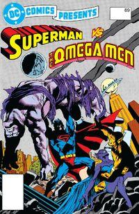DC Comics Presents 089