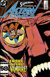 Action Comics Issue 577
