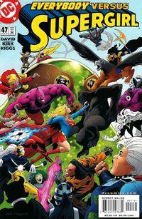 Supergirl 1996 47