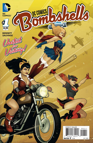 File:DC Comics Bombshells 01 variant.jpg