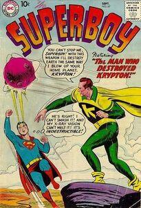 Superboy 1949 67