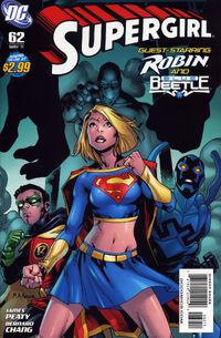 Supergirl 2005 62