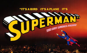 Superman-musical